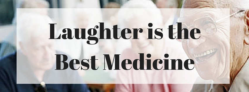 essays on laughter is the best medicine Laughter the best medicine a good sense of humour related essays laughter is the best medicine laughter.